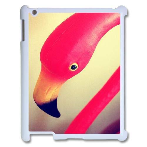 Carcasa Personalizada para iPad 2, 3, diseño de flamencos ...