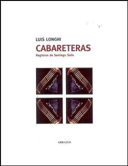Amazon.com: Cabareteras: Registros de Santiago Solís