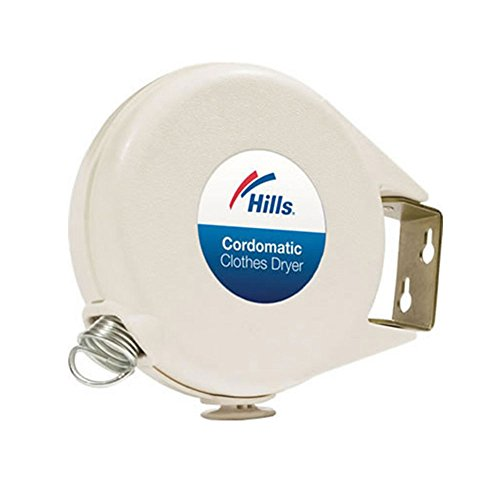 Hills Premium Cordomatic Clothes Dryer