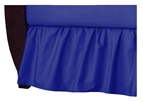 american baby company royal blue - 3