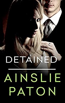Detained by [Paton, Ainslie]