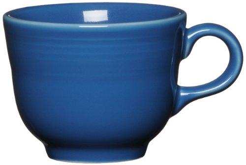 Fiesta Tea Cup, 7-3/4-Ounce, Lapis