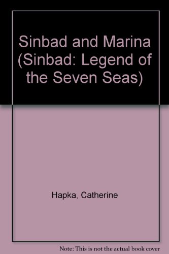 Sinbad and Marina (Sinbad: Legend of the Seven Seas) (Sinbad Legend Of The Seven Seas Marina)