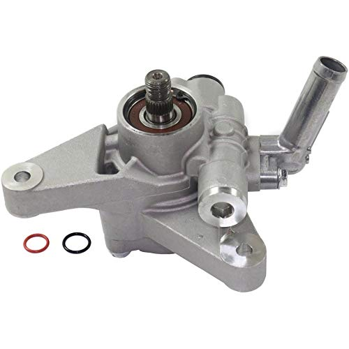 04 acura power steering pump - 8