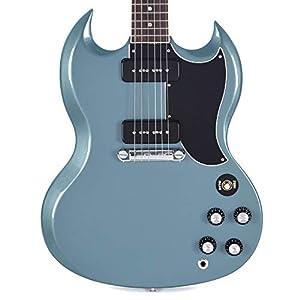 Gibson SG Special – Faded Pelham Blue