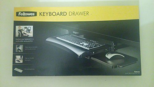 Fellowes Office Suites Underdesk Keyboard - Fellowes Office Suites Underdesk Keyboard Drawer