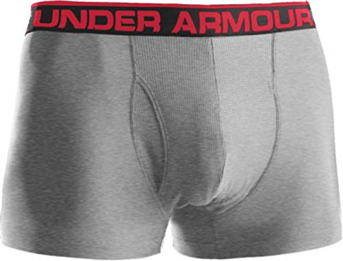 Under Armour Herren Sportswear The Original 3 Zoll Unterhose: Amazon.de:  Sport & Freizeit