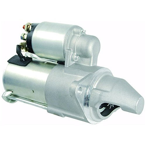 New Starter For Chevy Aveo Aveo5 1.5L 04 05 06 07 08, Pontiac Wave 1.6L 2005-2008, Suzuki Swift 1.6L 04-08, Deawoo Lanos 1.5L 1.6L 99-02 ()