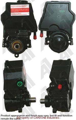02 camaro power steering pump - 2
