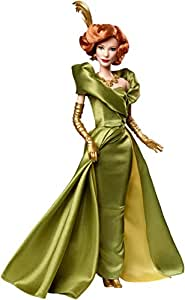 Princesas Disney - Muñeca Lady Tremaine (Mattel CGT58)