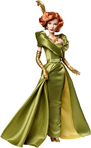 Disney Cinderella Lady Tremaine - Cinderella Movie Doll