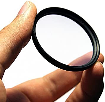 UV Ultraviolet Clear Haze Glass Protection Protector Cover Filter for Nikon NIKKOR 35mm f//1.4 Lens