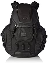 oakley online training  oakley kitchen sink backpack, stealth black, one size