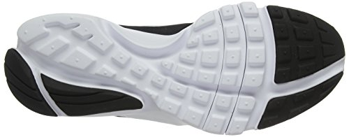 Garçon Gymnastique Presto Noir Black 013 Black Fly de NIKE BG Chaussures White qawnAxd4W