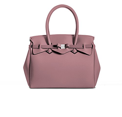 BORSA SAVE MY BAG - Miss (Rosa Antico/Antique Pink)