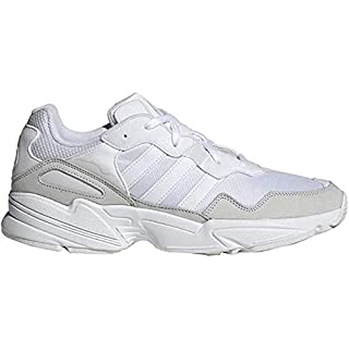 adidas Originals Yung-96 Footwear White/Footwear White/Grey Two F17 10