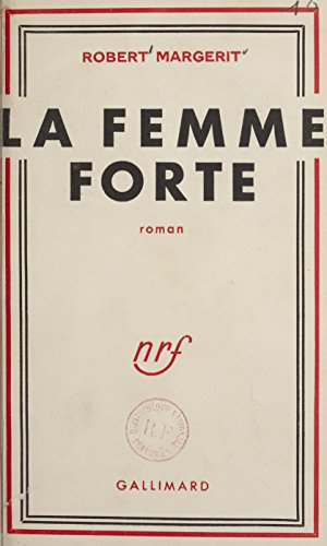 foto de La femme forte (French Edition) - Kindle edition by Robert ...