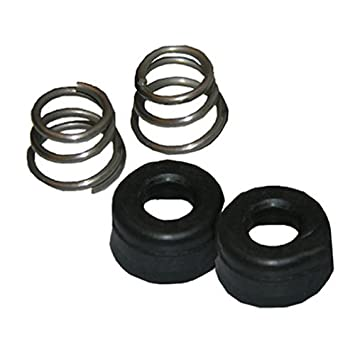 LASCO 0-3019 New Style Faucet Seats and Springs for Delta Brand ...