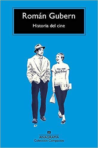 Historia del cine - Román Gubern