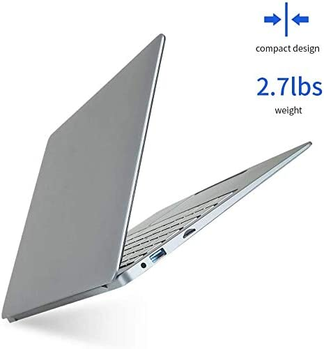 Jumper EZbook X3 Windows 10 Laptop, Laptop Computers New 13.3 FHD Notebook Laptop N3350 CPU 6GB,64GB eMMC Support 128GB TF Card Expansion …