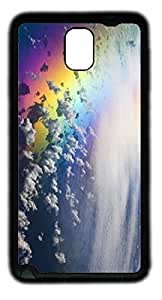Beautiful Choi Easter Thanksgiving Personlized Masterpiece Limited Design TPU Black Case for Samsung Galaxy Note 3 by Cases & Mousepads