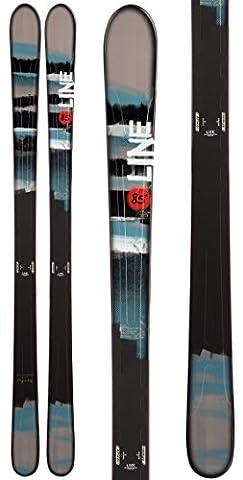 Line Prophet 85 Skis Mens Sz 172 - 0 White Camber