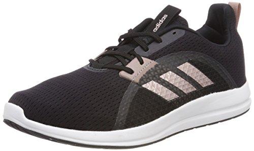 Adidas Kvinna Elementet V, Svart / Rosa Svart / Rosa