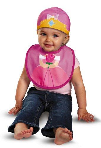 Disguise Baby Girl's Disney Sleeping Beauty Aurora Infant Bi