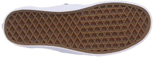 Vans AUTHENTIC GORE - zapatilla deportiva de lona unisex negro - Schwarz ((Studs) black FM2)