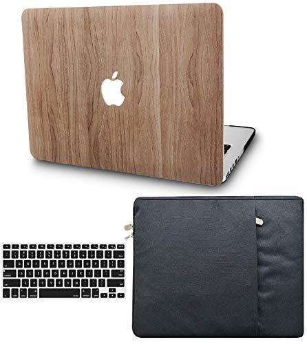 (KECC Laptop Case for MacBook Air 13