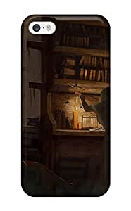 Hot New Styx: Master Of Shadows Case Cover For Iphone 5/5s With Perfect Design