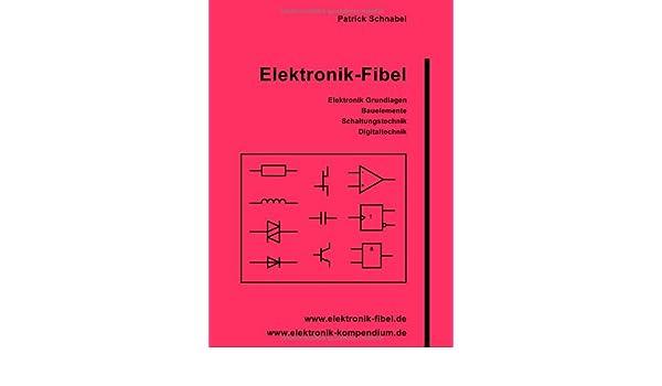 Download Elektronik-Fibel B00ABAXFA6