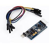 5V~12V Minim OSD MAVLink OSD Module for On-Screen Display APM 2.6 APM 2.52 Flight Control Board