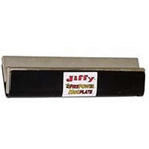 JIFFY BLADE SHARPENER (Ice Auger Blade Sharpener)