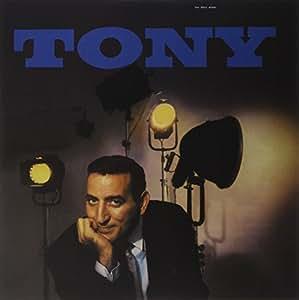 Tony [Vinilo]