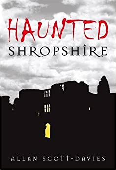 Book Haunted Shropshire