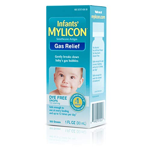 Bestselling Childrens Colic & Gas Relief