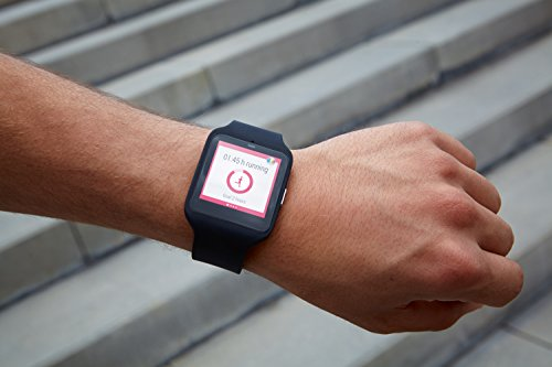 Sony Smartwatch 3 Classic - Smartwatch Android de 1.6