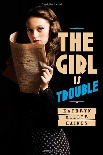 Download The Girl Is Trouble pdf epub