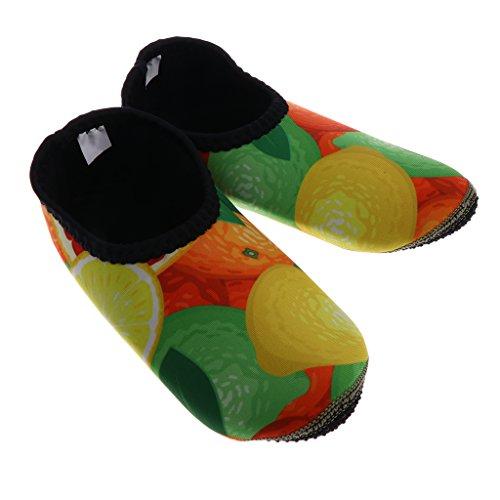Accessoire Natation Couleur Snorkel Mixte Vêtement Aqua Chaussures Plongée Magideal Sports De Up88q6