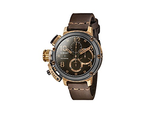 U-Boat Chimera Automatic Watch, Bronze, Limited Edition, 7475