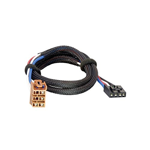 Tekonsha 3025-P Brake Control Wiring Ada - Brake Control Adapter Shopping Results