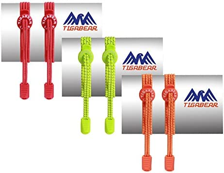 TIGA BEAR Pairs Tie Shoelaces
