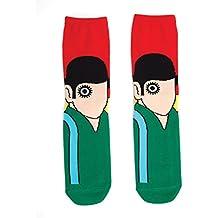 Out of Print Unisex Clockwork Orange Socks