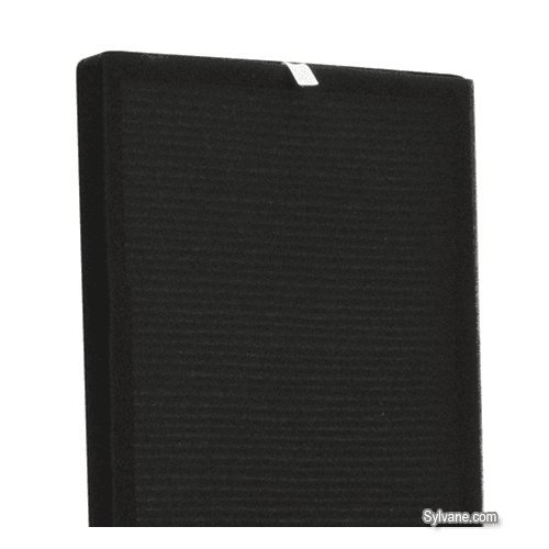 Replacement v-HEPA Filter for v-hepa/Plus Air Purifier RF2311