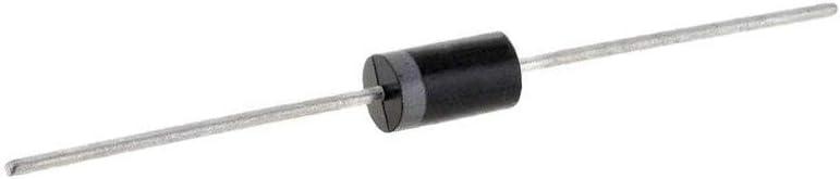 8X 1N5351B Diode Zener 5W 14V Ammo Pack DO201 single diode DIOTEC SEMICONDUCTOR