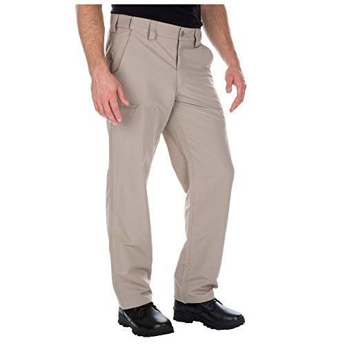 5.11 Tactical Men's Fast TAC Tactical TDU Light-Weight Cargo Pant, Style # 74462