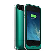 mophie juice pack Air for iPhone 5/5s (1,700mAh) - Teal