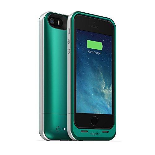 Mophie JPA-IP5-TEL 2962 Carcasa de batería externa Verde