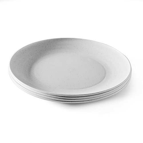 Nordic Ware Everyday Plates (Set of 4), 10